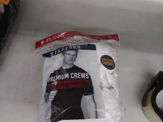 mens medium crew cut t shirts
