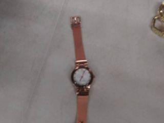 women s watch  damaged