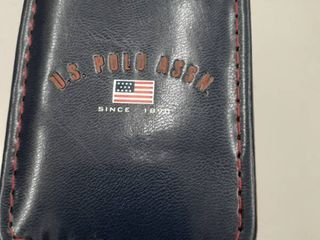 U S  Polo Association Mens Watch