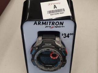 Armitron Pro Sport watch