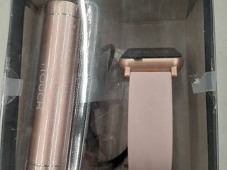 Q7 Sport Smartwatch Blush Pink Android Ios