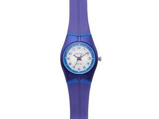 Armitron Prosport Womens Purple Strap Watch 25 6355pur