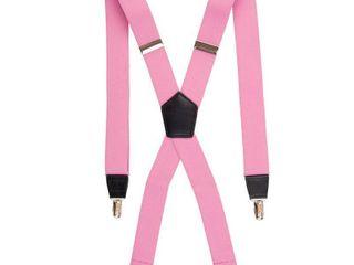 JF J Ferrar Suspenders