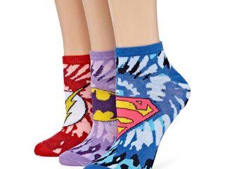 Womens 2 Pk Novelty low Cut Sock