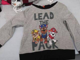 children s 4T hoodie