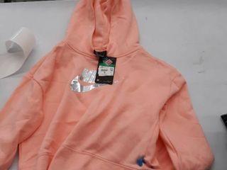 Girls sweatshirt xl stained