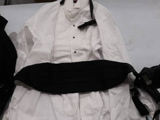 Men s large shirt Stained