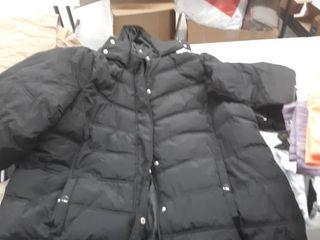 women s coat 3X
