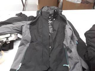 Women s jacket small
