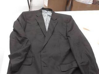 Mens suit coat size unknown