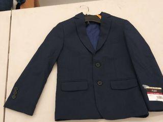 boys size suit jacket  dirty