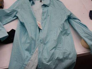 Mens shirt large