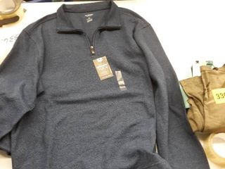 Mens pull over xl