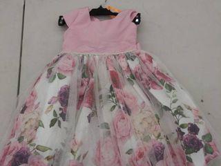 girls 5t dress