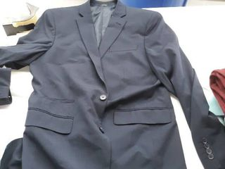 Mens dress coat 42R