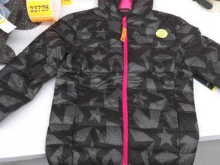 girls medium 10 12 jacket
