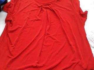 Women s blouse Xl