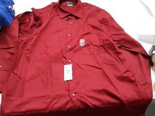 Mens 17in 34 35 shirt