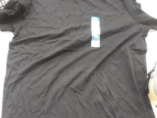 Mens shirt large stain