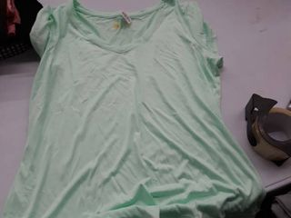 Women s shirt Stained large