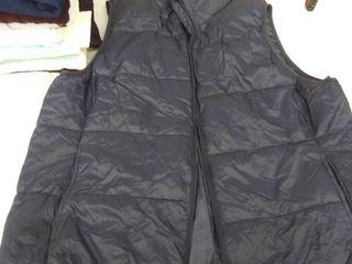 1x vest