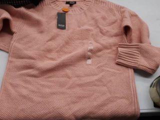 Women s small sweater