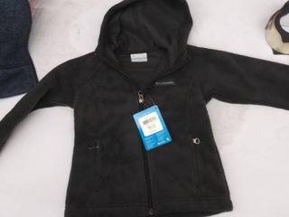 girls xxs 4 5 jacket