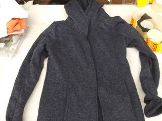 women s xl jacket dirty