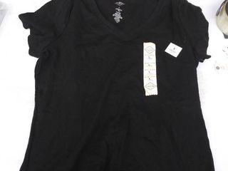 women s large t shirt