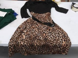 women s petite large dress