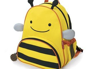 Skip Hop Bee Zoo Pack