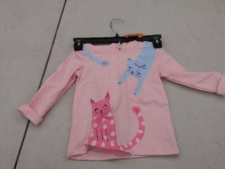 girls 3t shirt