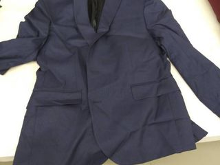 mens suit jacket 42 slim
