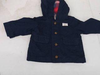 boys 3 mos jacket