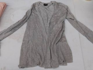 women s small sweater  stained