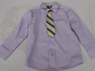 boys 5 shirt and tie