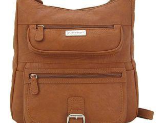 St  John s Bay Flare Crossbody Bag