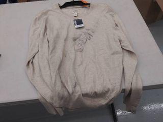XXl sweater dirty