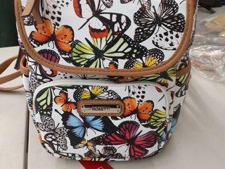 Rosetti Backpack