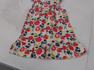 toddler dress size unknown