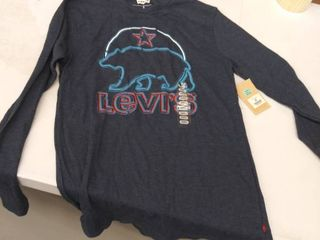 small long sleeve thermal  still has ink tag attached