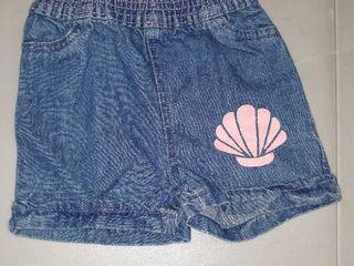 Infant Shorts