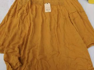 women s large tall top