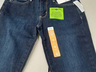 Junior girls pants skinny jeans