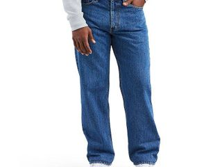 levi s Men s Big   Tall 550 Relaxed Fit Jeans