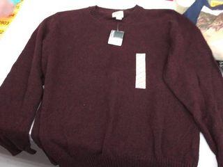 mens xl sweater