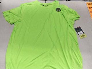 Xersion Work Shirt  Size large