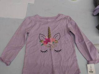 girls 4T shirt