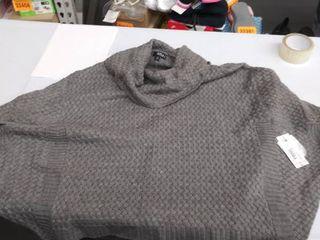 women s 2x sweater poncho