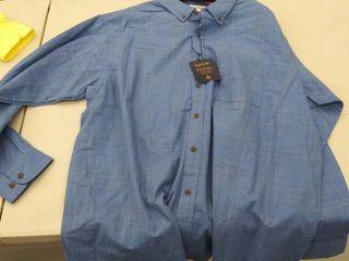 men s XXl shirt